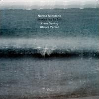 Stories Yet to Tell - Norma Winstone/Klaus Gesing/Glauco Venier
