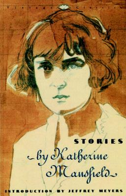 Stories - Mansfield, Katherine