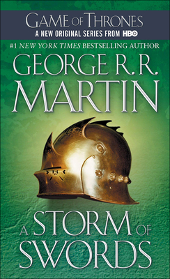 Storm of Swords - Martin, George R R