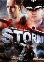 Storm Tracker - Harris Done