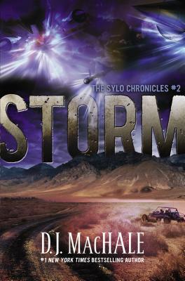 Storm - Machale, D J