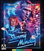 Stormy Monday [Blu-ray/DVD] [2 Discs]