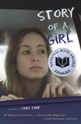 Story of a Girl - Zarr, Sara