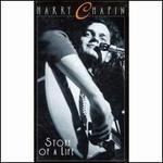 Story of a Life: The Harry Chapin Box