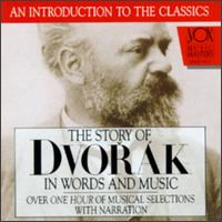Story of Dvor�k in Words and Music - Bamberger Symphoniker; Jonel Perlea (conductor)