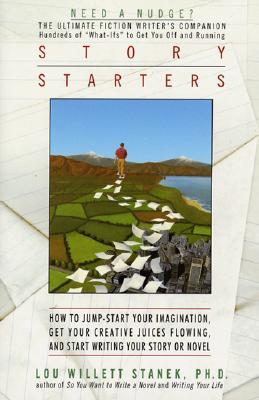 Story Starters - Stanek, Lou Willett