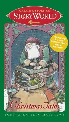 Storyworld: Christmas Tales Create-A-Story Kit - Matthews, John And Caitlin