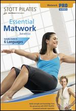 Stott Pilates: Essential Matwork - Diane Akam