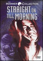 Straight on Till Morning - Peter Collinson