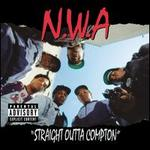 Straight Outta Compton [Bonus Tracks]