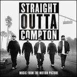 Straight Outta Compton [Music from the Motion Picture] [Clean]