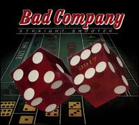 Straight Shooter [Deluxe] - Bad Company