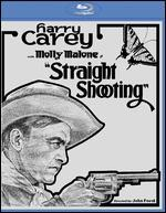 Straight Shooting [Blu-ray]