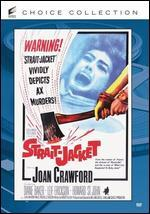 Strait-Jacket - William Castle