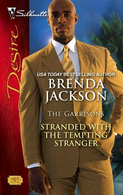 Stranded with the Tempting Stranger - Jackson, Brenda