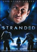 Stranded - Roger Christian