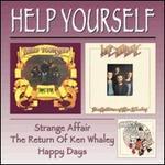 Strange Affair/The Return of Ken Whaley/Happy Days