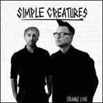 Strange Love [EP]