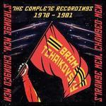 Strange Men, Changed Men: The Complete Recordings 1978-1981