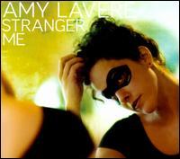 Stranger Me - Amy Lavere