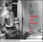 Stranger Than Paradise/The Resurrection of Albert Ayler