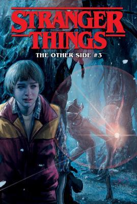 Stranger Things: The Other Side #3 - Houser, Jody