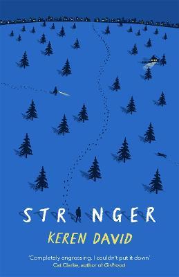 Stranger - David, Keren