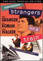 Strangers on a Train [Special Edition] [2 Discs] - Alfred Hitchcock