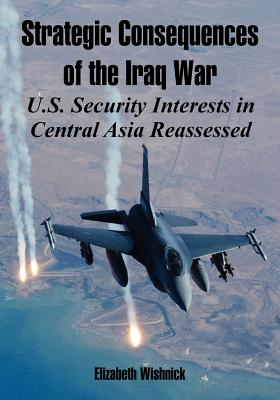 a discussion on the consequences of the war with iraq