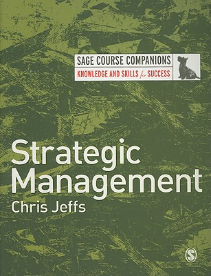 Strategic Management - Jeffs, Chris, Mr.
