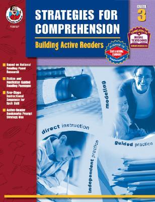 Strategies for Comprehension, Grade 3: Building Active Readers - Storey, Kathleen