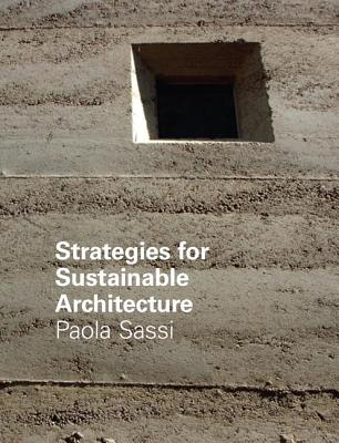 Strategies for Sustainable Architecture - Sassi, Paola