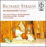 Strauss: Der Rosenkavalier [Highlights]