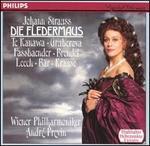Strauss: Die Fledermaus [Highlights]