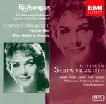Strauss II: Operettas