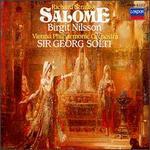 Strauss: Salome - Aron Gestner (vocals); Birgit Nilsson (vocals); Eberhard Wächter (baritone); Gerhard Stolze (vocals); Grace Hoffmann (vocals); Heinz Holecek (vocals); Josephine Veasey (vocals); Kurt Equiluz (vocals); Liselotte Maikl (vocals); Max Proebstl (vocals)