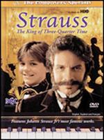 Strauss: The King of Three-Quarter Time