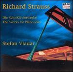 Strauss the Unknown Vol. 7: Solo Piano