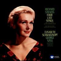 Strauss: Vier Letzte Lieder -