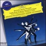 Stravinsky: Apollon Musagète; Bartók: Music for Strings, Percussion & Celesta