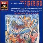 Stravinsky: The Firebird; Scherzo à la russe; Four Studies