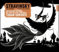 Stravinsky: The Firebird; The Rite of Spring - Orchestre National du Capitole de Toulouse; Tugan Sokhiev (conductor)