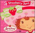 Strawberry Shortcake: Strawberry Jams