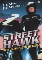 Street Hawk: The Complete Series [4 Discs]