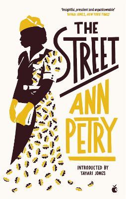 Street - Petry, Ann