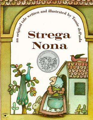 Strega Nona -