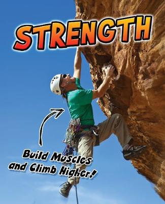 Strength: Build Muscles and Climb Higher! - Labrecque, Ellen