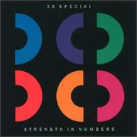Strength in Numbers - .38 Special