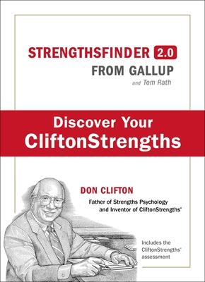 Strengthsfinder 2.0 - Rath, Tom
