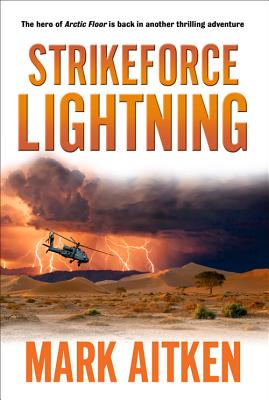Strikeforce Lightning - Aitken, Mark